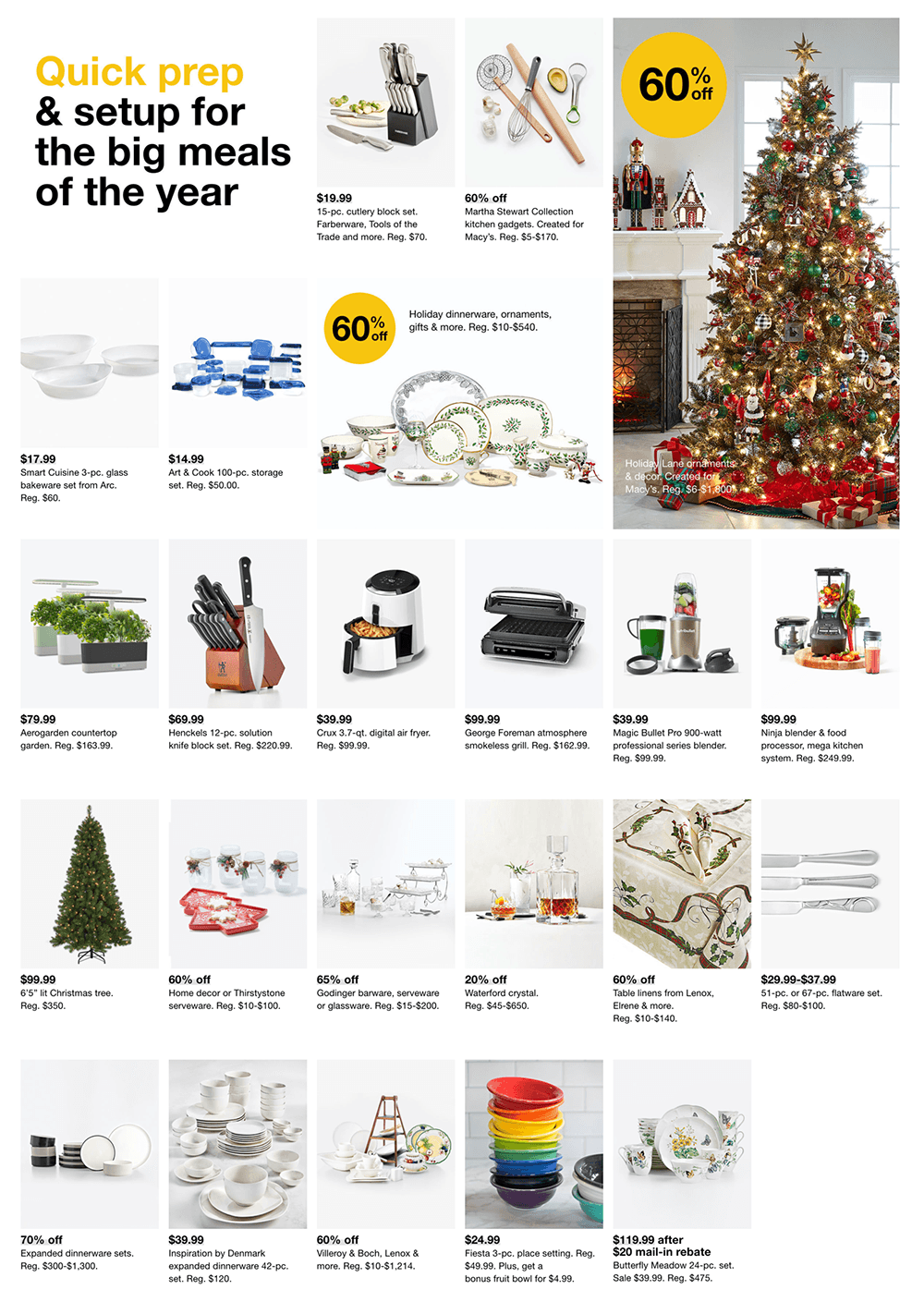Macy's Black Friday 2020 Page 61