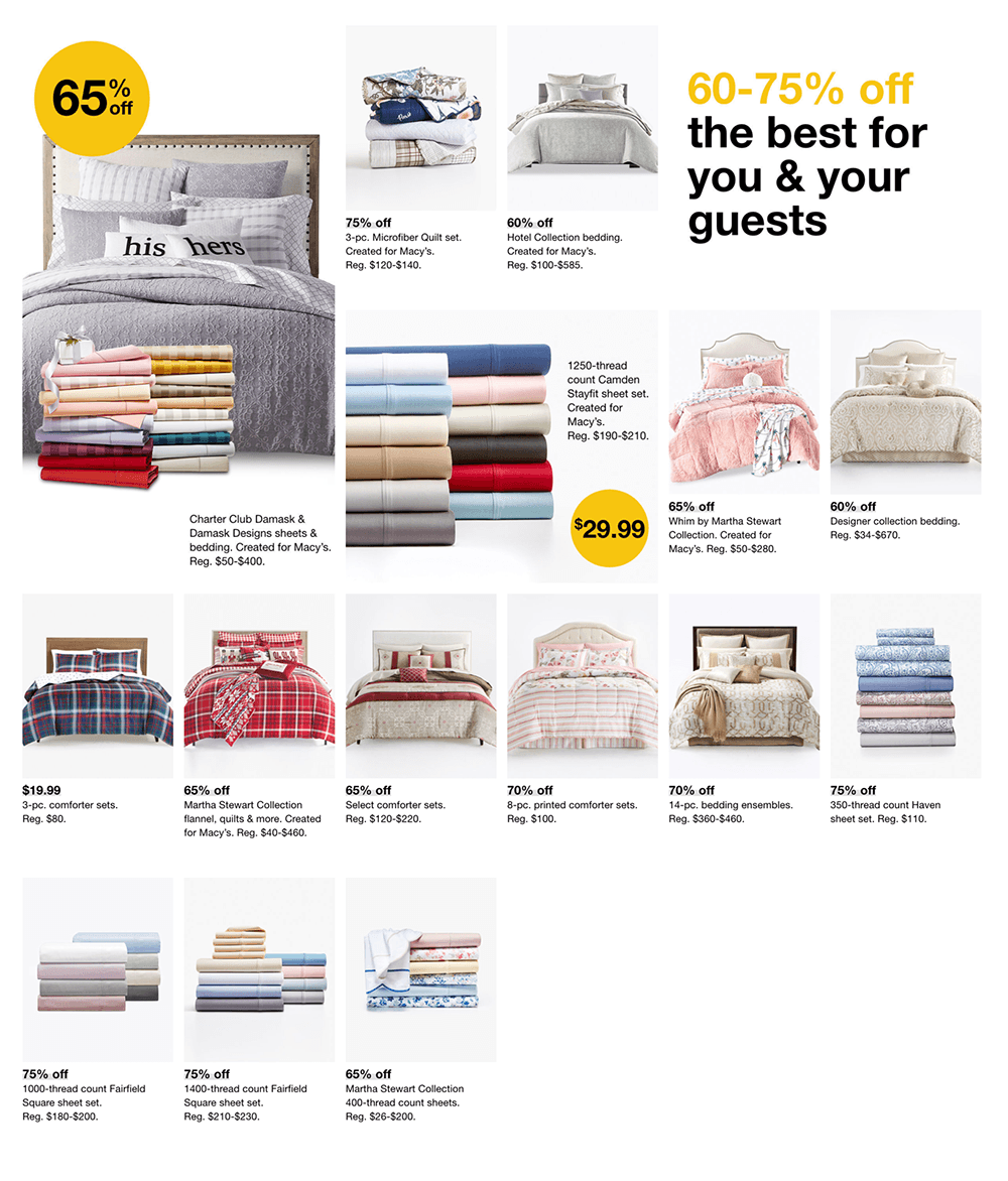 Macy's Black Friday 2020 Page 62