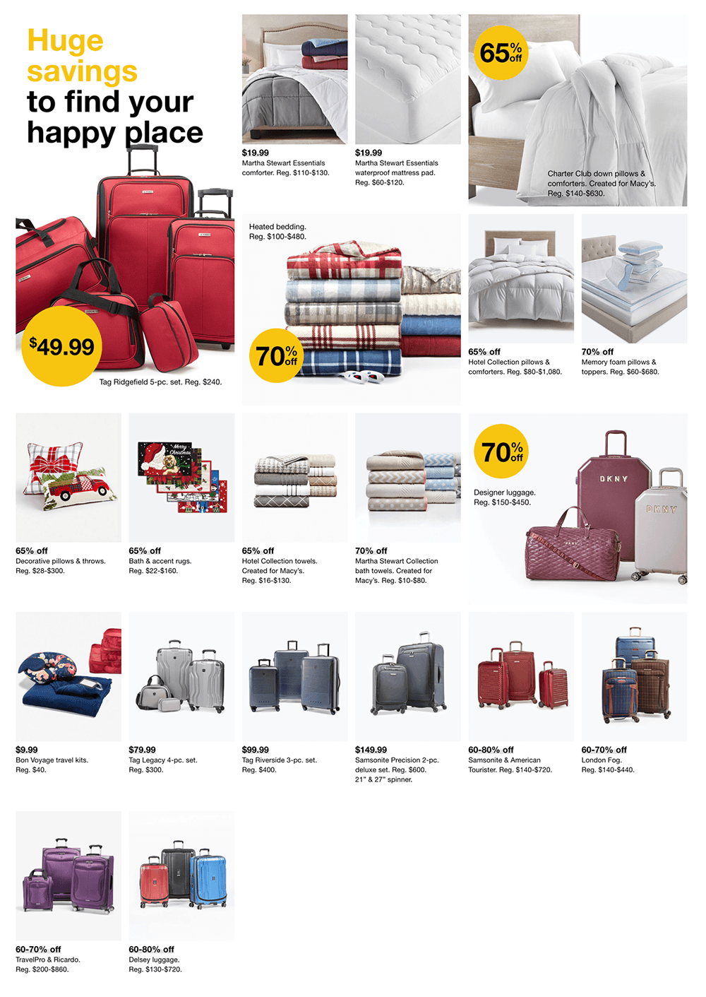 Macy's Black Friday 2020 Page 63