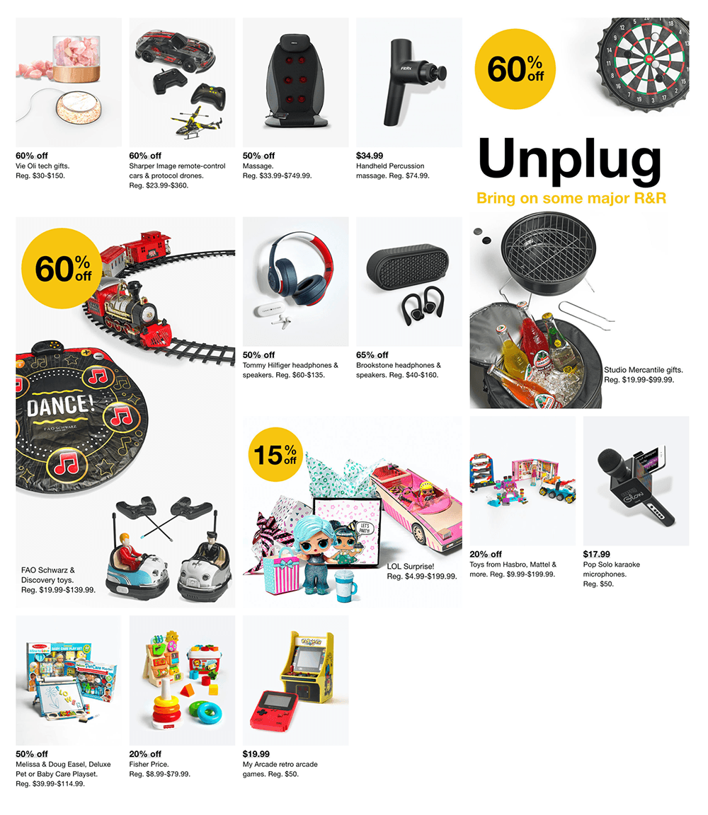 Macy's Black Friday 2020 Page 64