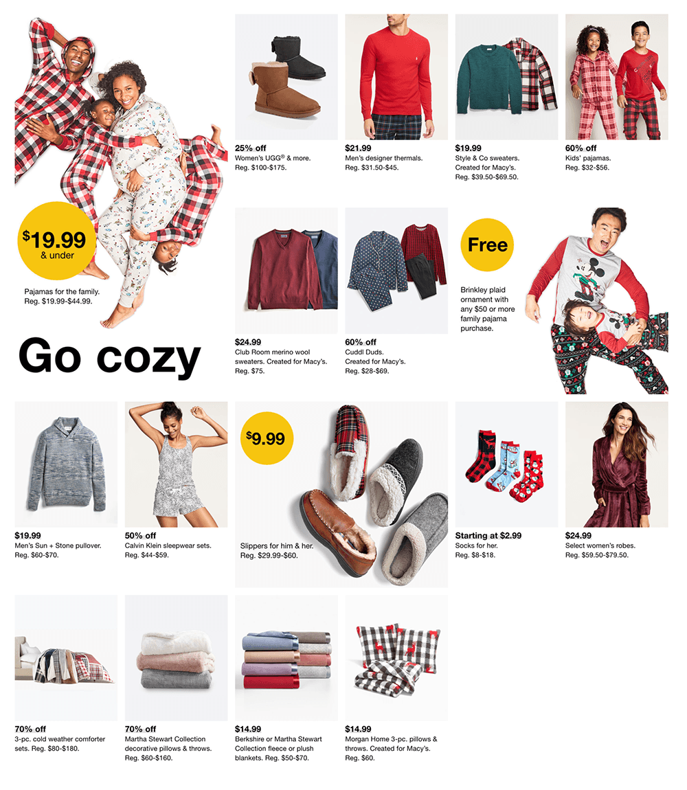 Macy's Black Friday 2020 Page 66