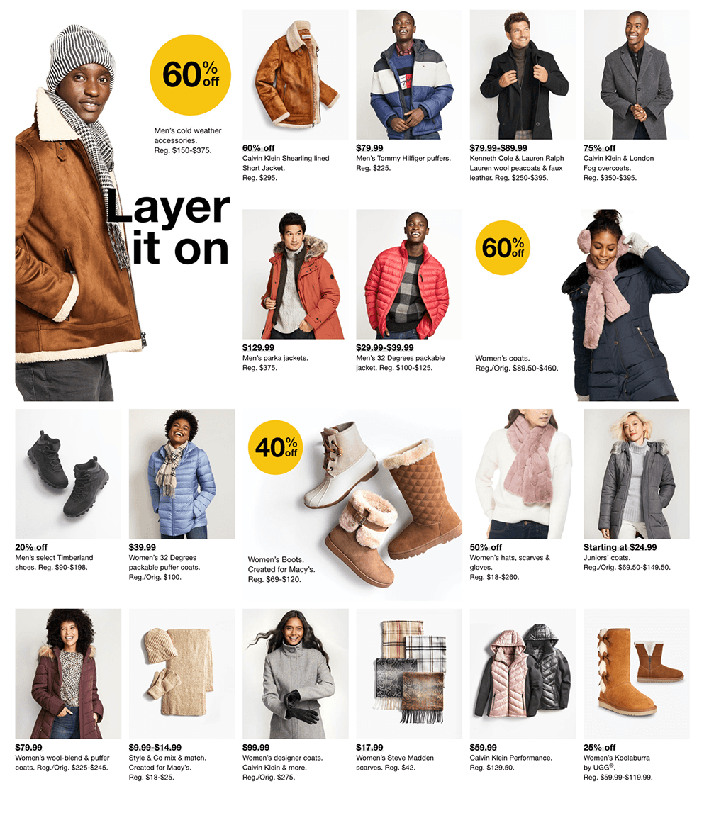 Macy's Black Friday 2020 Page 69
