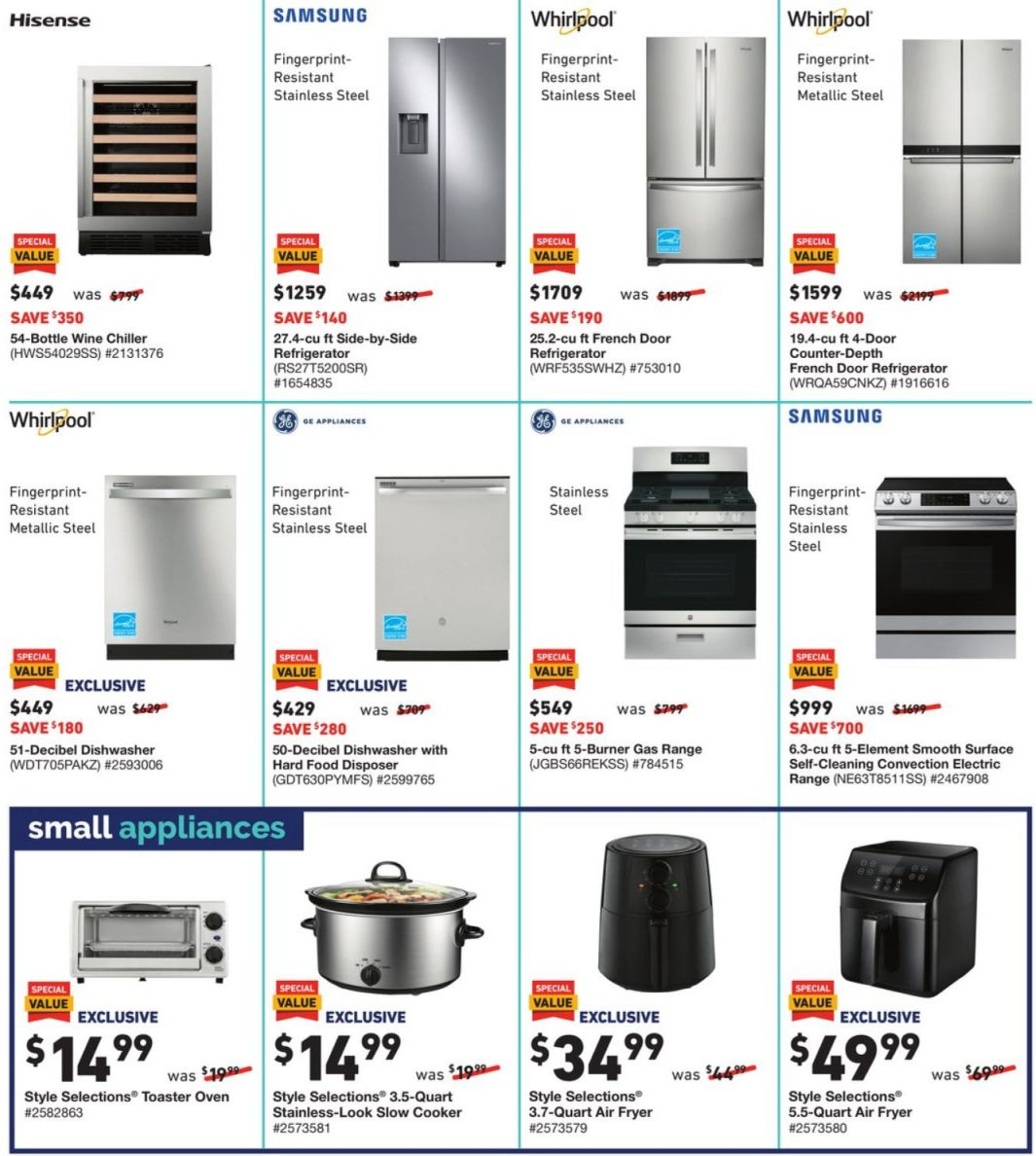 Lowe's Cyber Monday 2020 Page 24