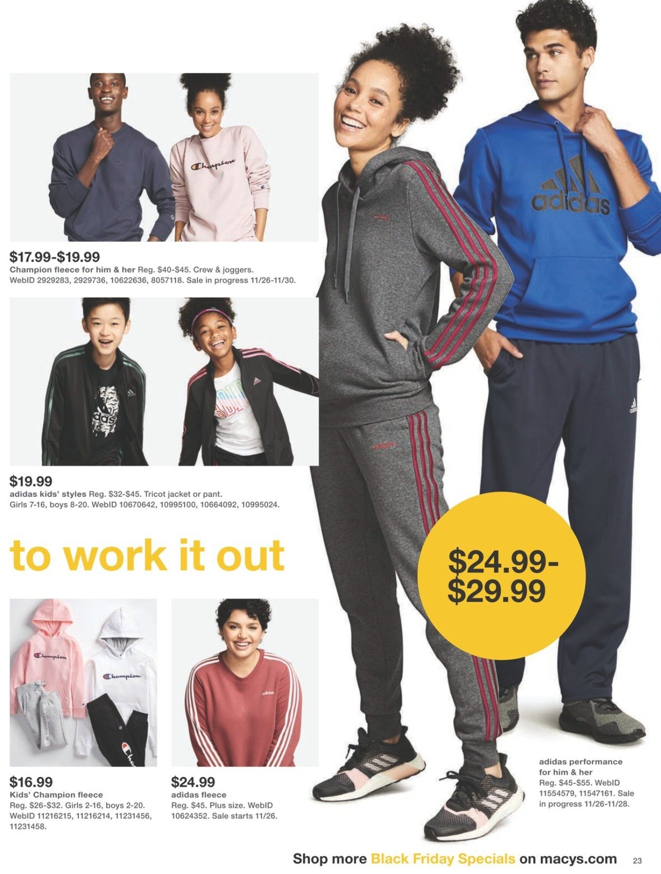 Macy's Black Friday 2020 Page 23