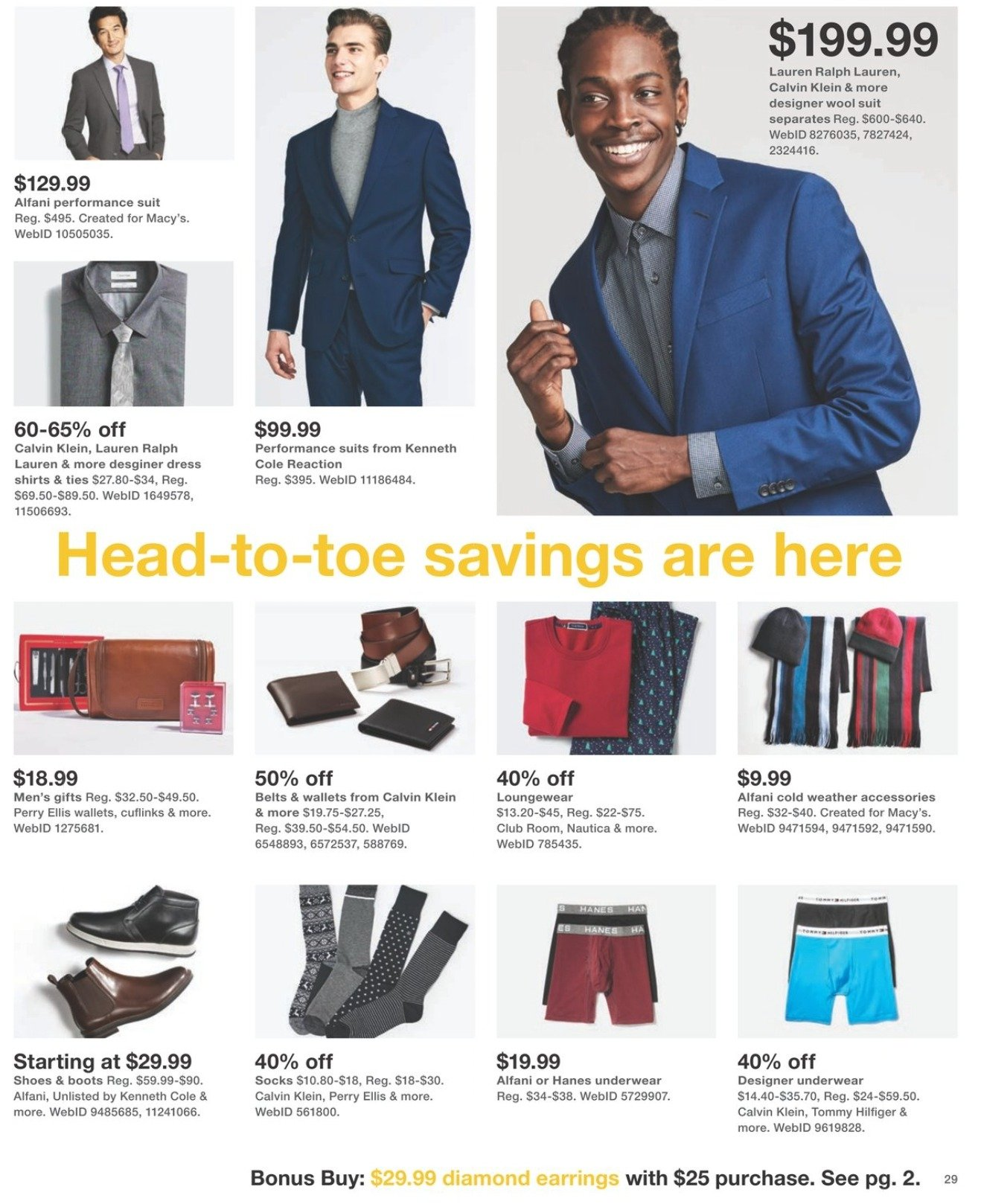Macy's Black Friday 2020 Page 29