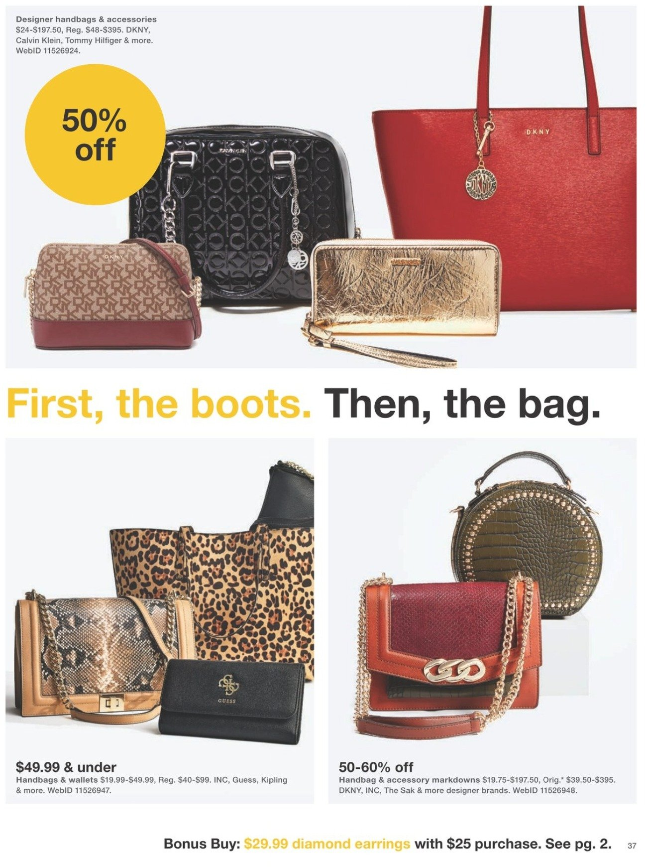 Macy's Black Friday 2020 Page 37
