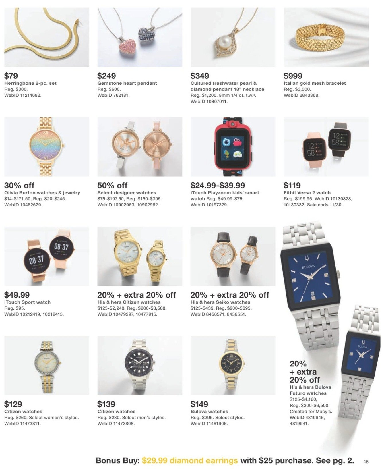 Macy's Black Friday 2020 Page 45