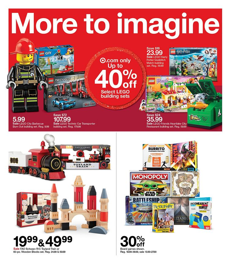 Target Cyber Monday 2020 Page 9