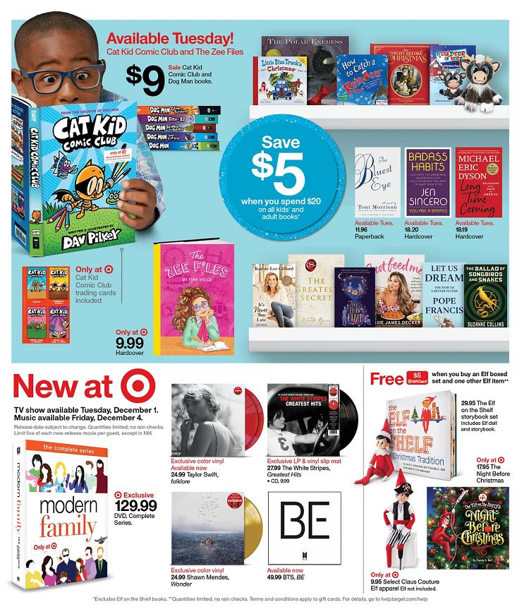 Target Cyber Monday 2020 Page 17