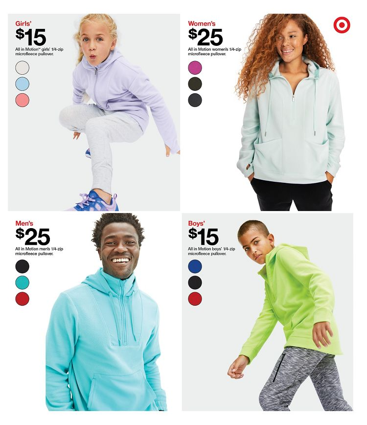 Target Cyber Monday 2020 Page 25