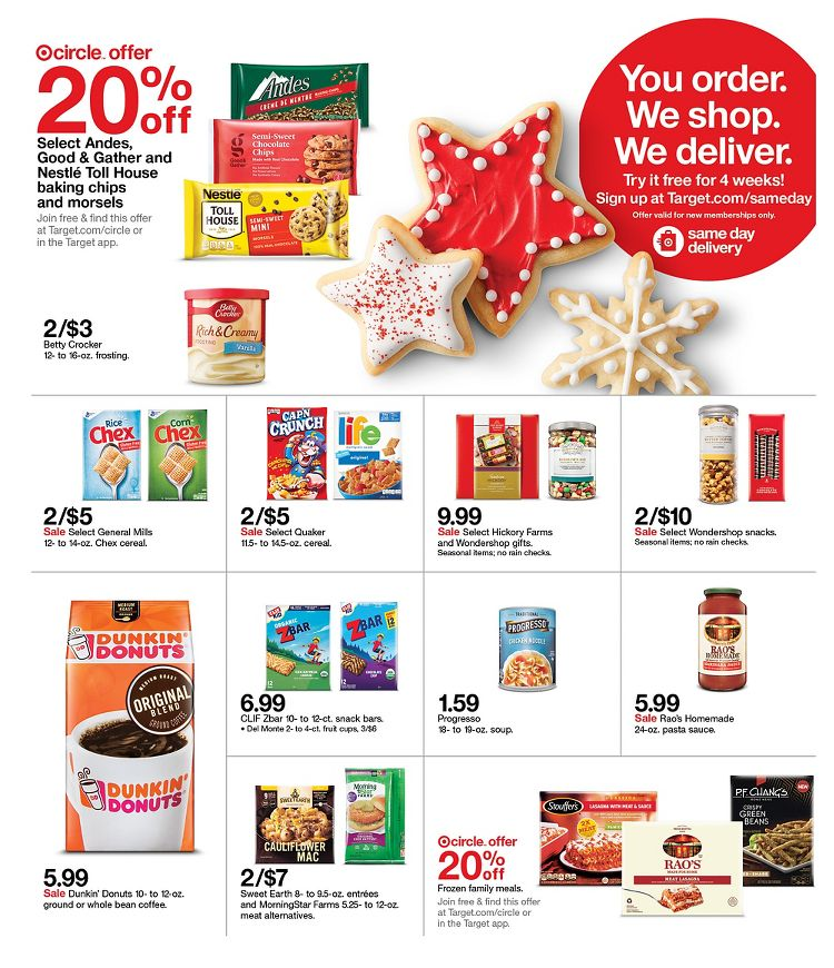 Target Cyber Monday 2020 Page 38