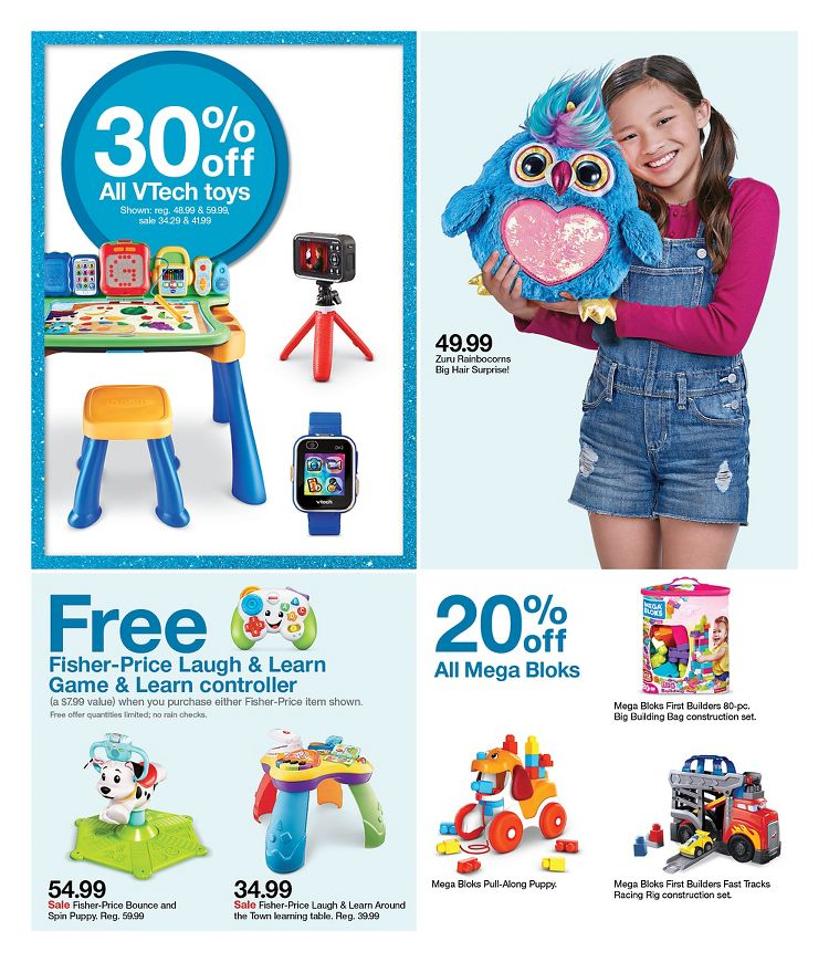 Target Cyber Monday 2020 Page 13
