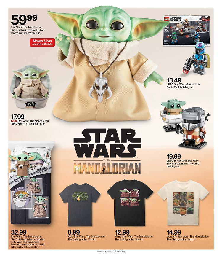 Target Cyber Monday 2020 Page 14