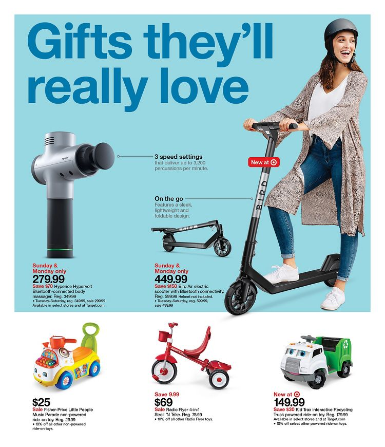 Target Cyber Monday 2020 Page 15