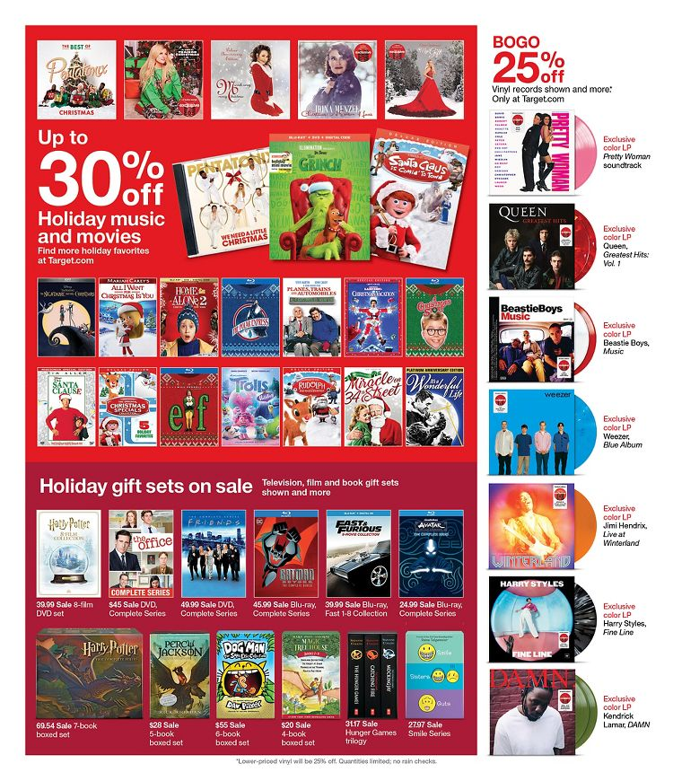 Target Cyber Monday 2020 Page 18