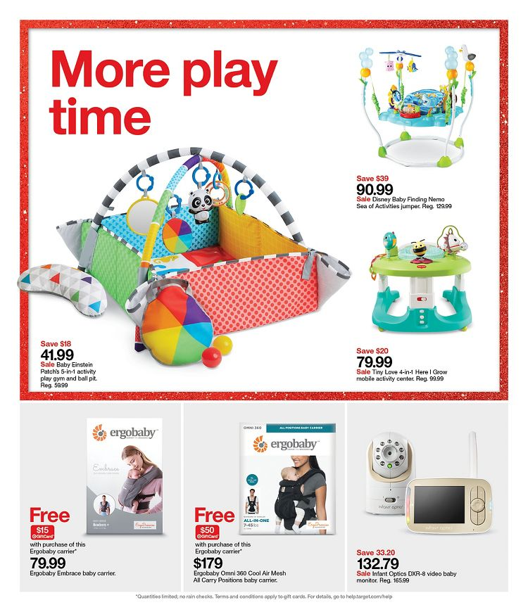 Target Cyber Monday 2020 Page 33