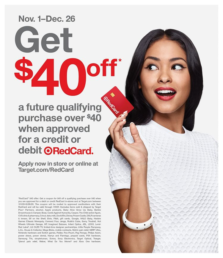 Target Cyber Monday 2020 Page 43