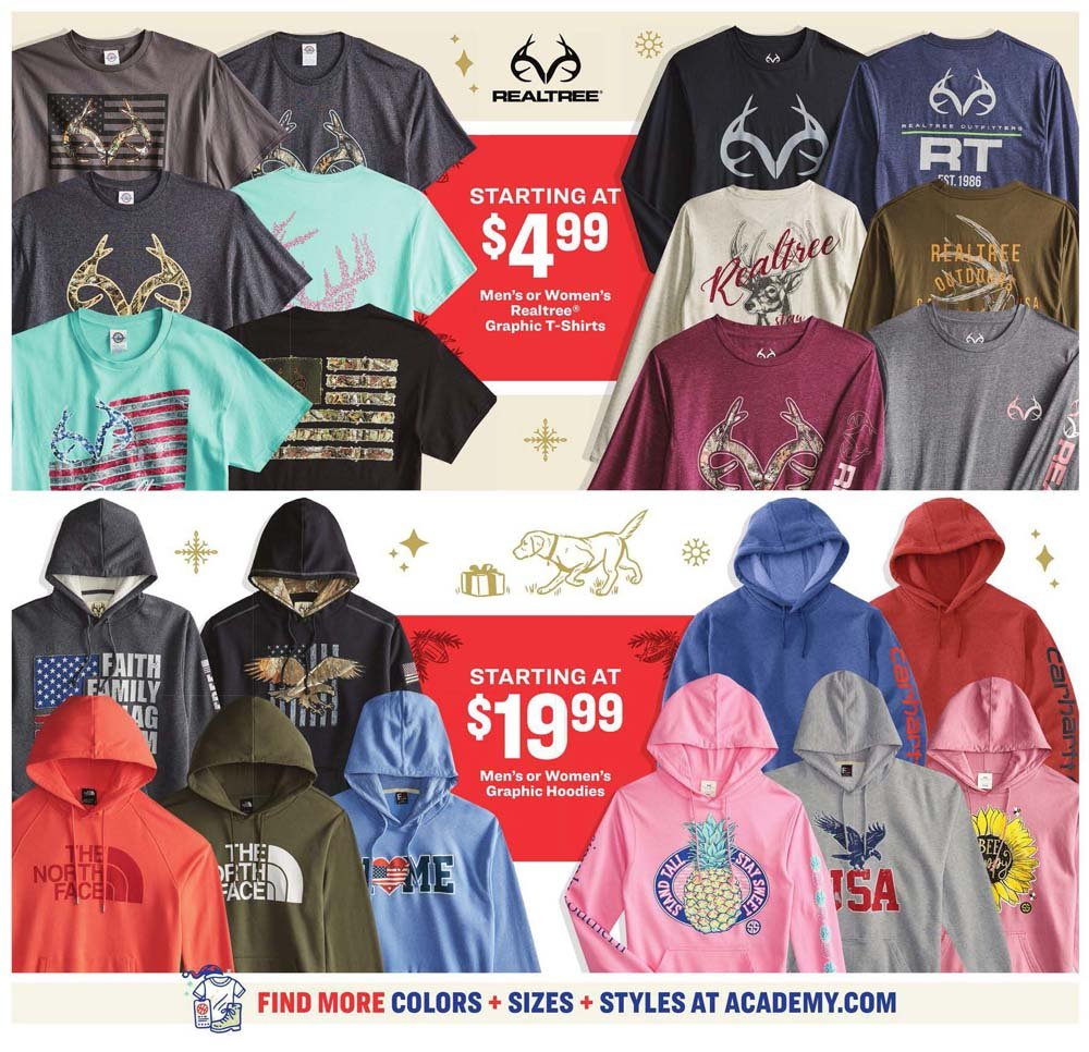 Academy Sports & Outdoors Cyber Monday 2020 Page 7