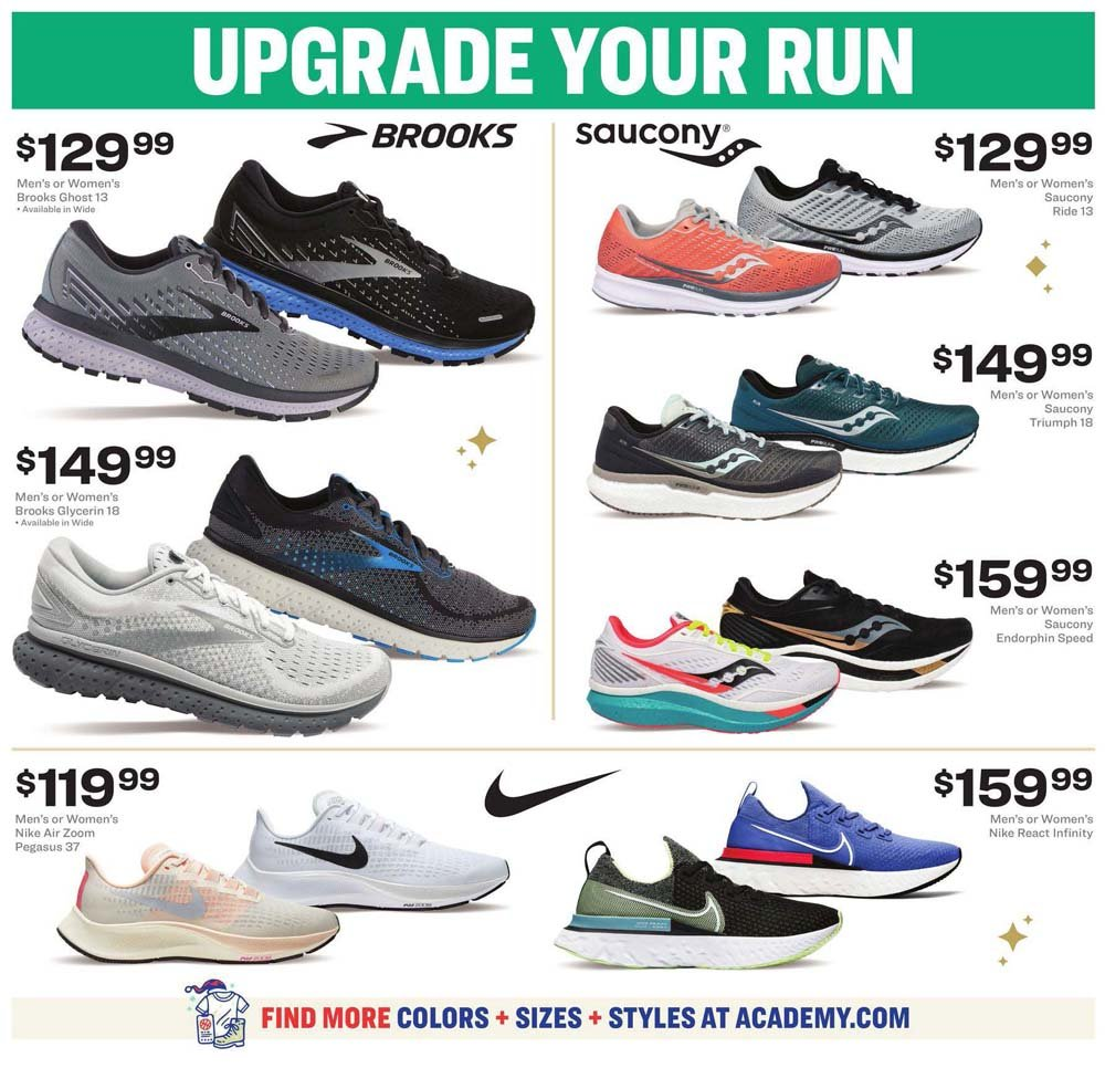 Academy Sports & Outdoors Cyber Monday 2020 Page 11