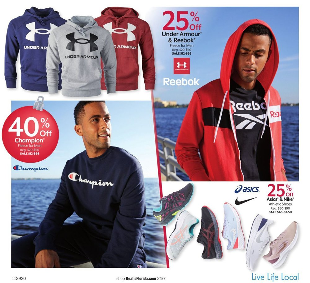 Bealls Florida Cyber Monday 2020 Page 5